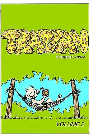 TRAZZAN: Volume 2