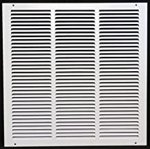 Best 14 x 18 return air grille Reviews