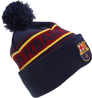 1801b0d16b0a9 Amazon.com  International Soccer - Skullies   Beanies   Caps   Hats ...