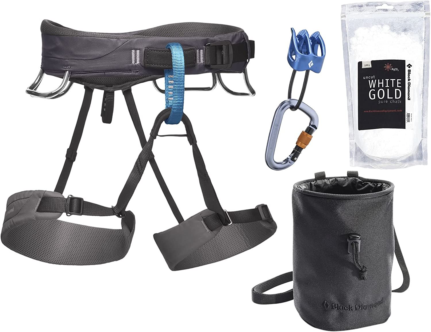 Black Diamond Momentum Harness AW20