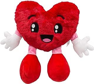 Scentco Valentine's Sweetheart - Scented Stuffed Plush Heart 14
