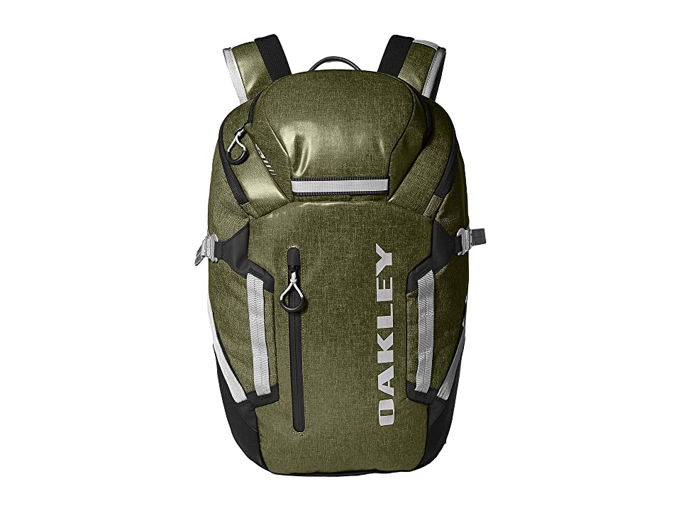Oakley Voyage 25 Pack (Night Olive) Backpack Bags