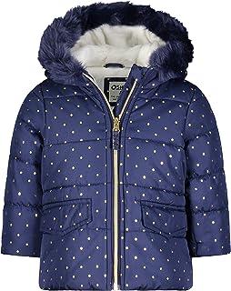 girls Perfect Puffer Jacket