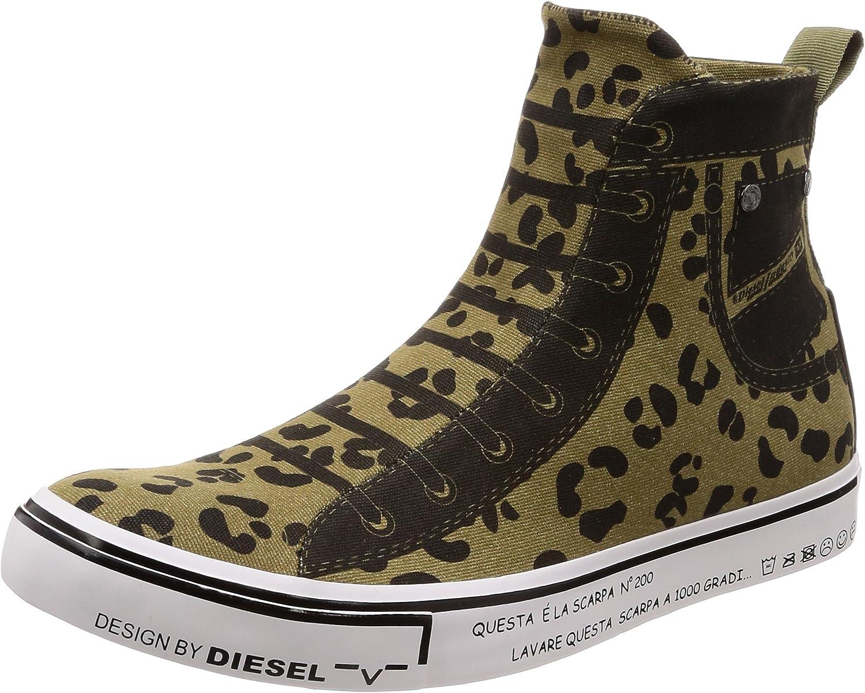 DIESEL Schuhe S Imaginee Mid Slip-On