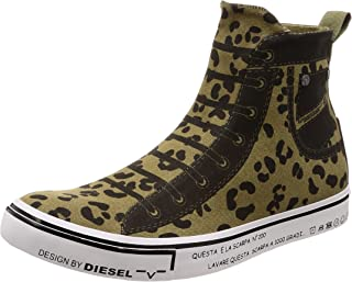 47971cd5b46070 Amazon.fr : Diesel - Baskets mode / Chaussures homme : Chaussures et ...
