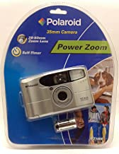 Polaroid Self Timer Power Zoom Motorized 35mm Camera