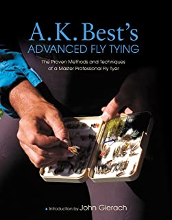 Best advanced fly tying Reviews