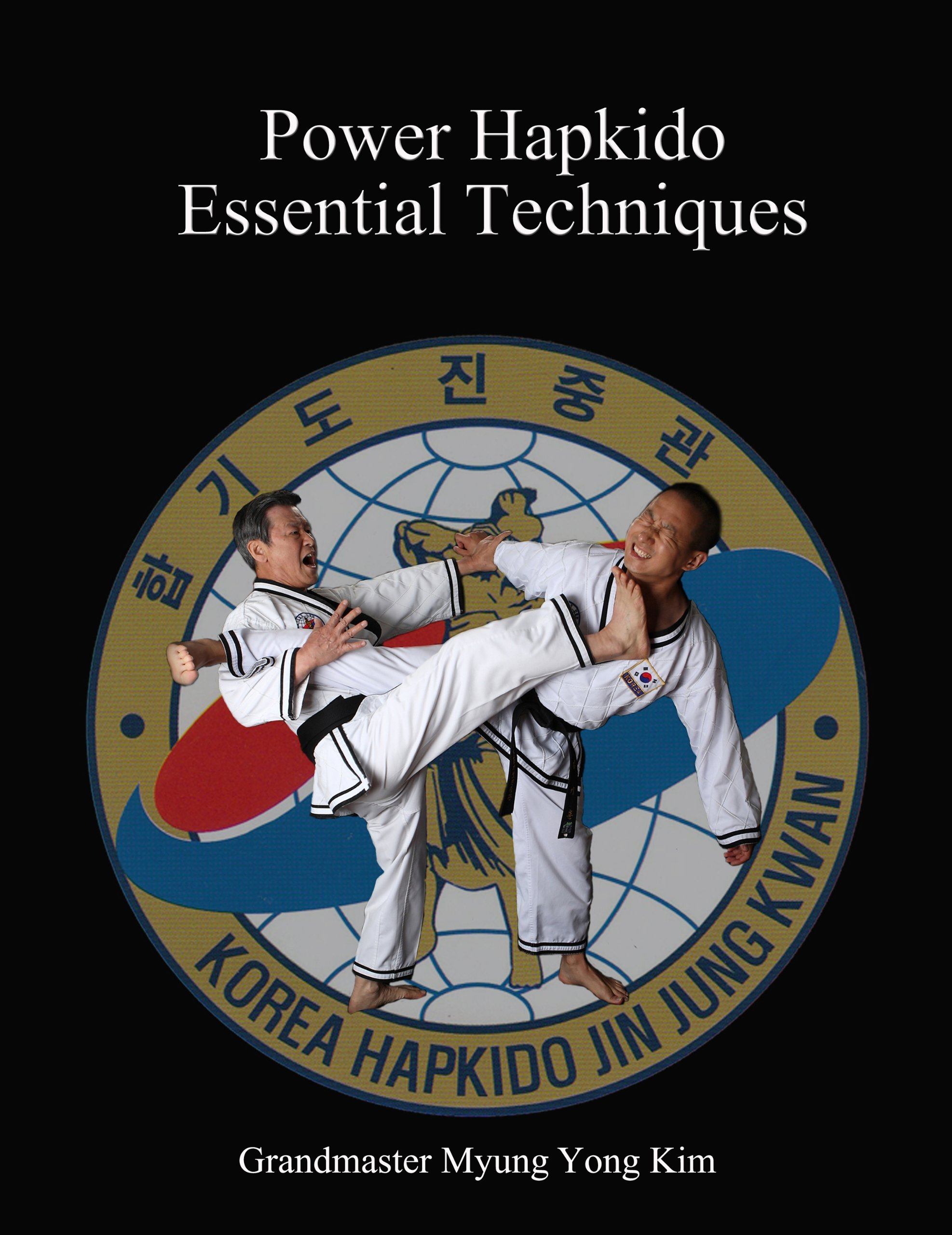 Download Power Hapkido Essential Techniques (English Edition)
