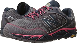 (ニューバランス) New Balance メンズランニングシューズ?スニーカー?靴 Leadville v3 Grey/Pink グレー/ピンク 11 (29cm) D