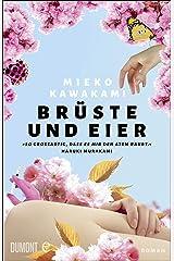 Brüste und Eier: Roman (German Edition) Format Kindle