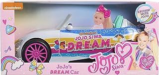 JoJo Siwa Dream Car, Multicolor