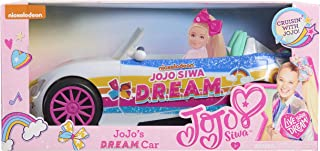 JoJo Siwa Dream Car, Multicolor