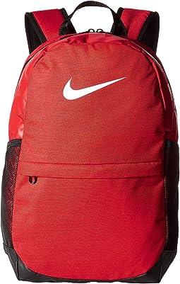 Nike Brasilia Backpack (Little Kids/Big Kids)