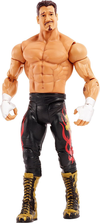 marca WWE Wrestlemania 32, Eddie Guerrero, 6 6 6  Figura  entrega rápida