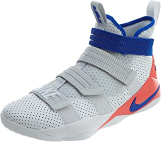 Nike Mens Lebron Soldier XL Hight Top Lace Up Basketball Shoes