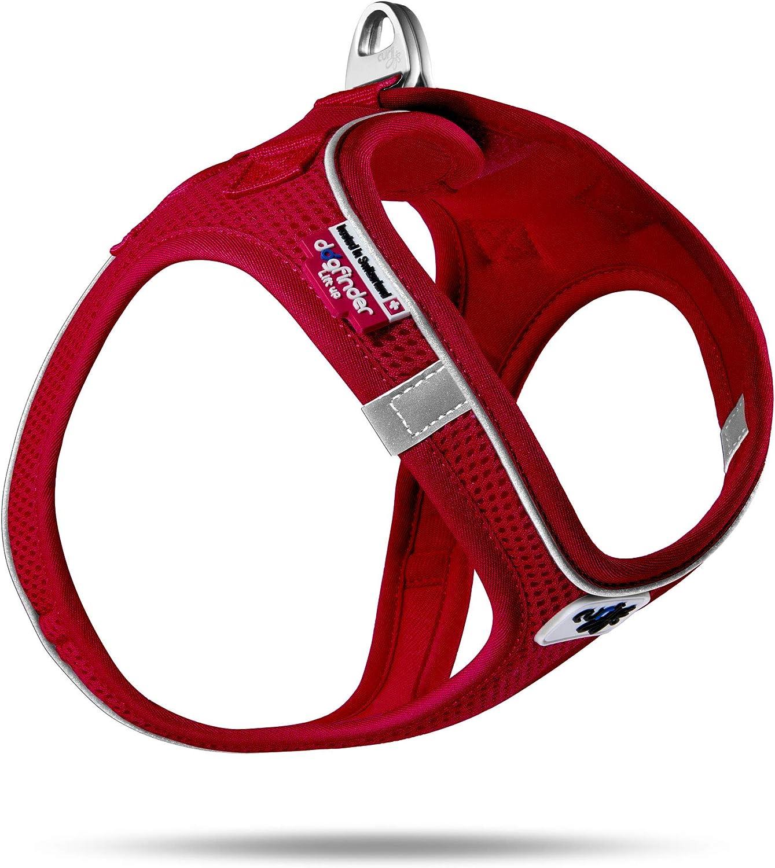Curli Magnetic Vest Harness Air-Mesh No-Pul Dog Pet Max 55% OFF Virginia Beach Mall
