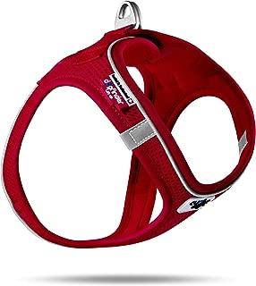 Curli Magnetic Vest Harness Air-Mesh Dog Harness Pet Vest No-Pull Step-in Light Harness