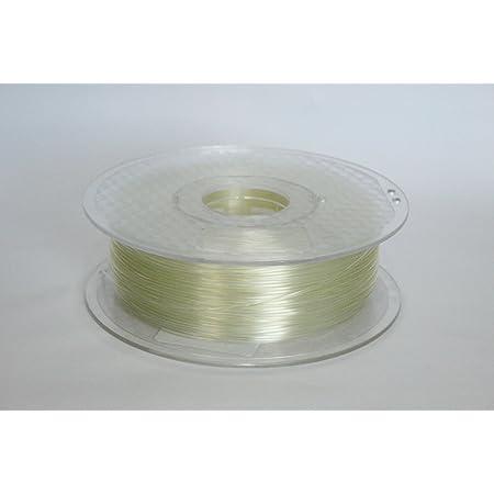 WOL 3D Transperent Abs 3D Printer Filament 1.75mm