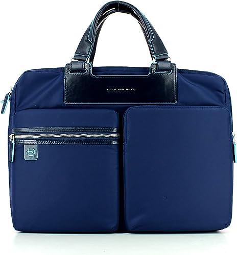 el estilo clásico Piquadro Bolso Escolares, Escolares, Escolares, azul (azul) - CA3355CE azul  bienvenido a comprar