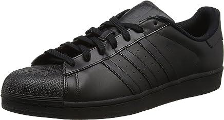 a9446d76742 adidas Men's Superstar Foundation Baseball Shoes