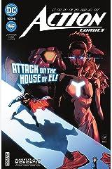 Action Comics (2016-) #1034 Kindle Edition