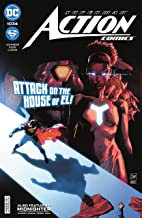 Action Comics (2016-) #1034