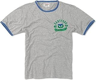 Vintage Hartford Whalers Portage T Shirt