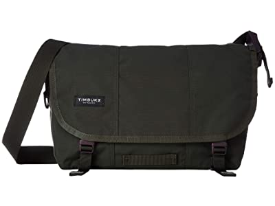 Timbuk2 Flight Classic Messenger Small (Scout/Shade) Messenger Bags