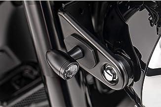 Sharplace Separadores de Adaptador de Intermitentes de Motocicleta para Kawasaki Z250 Z300