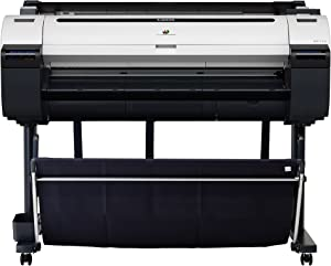 Canon imagePROGRAF iPF770 Color Large Format InkJet Printer Plotter