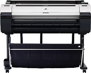 Canon imagePROGRAF iPF770 Color Large Format InkJet Printer Plotter