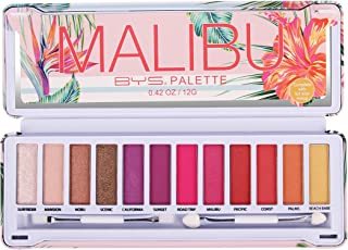 Eyeshadow Palette (Malibu)