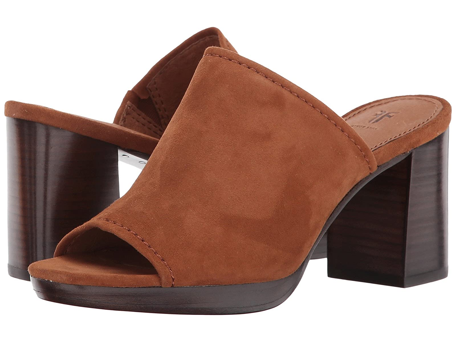 Man's/Woman's:Frye Blake Blake Man's/Woman's:Frye Mule : Special Offer 5a73f1