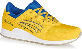 Amazon esAsics Zapatos Mujer Amarillas Para ZapatosY uJcl31TFK