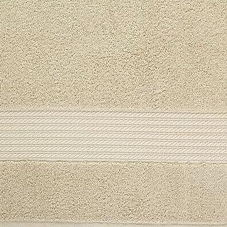 """Lauren Ralph Lauren Home Greenwich Bath Towel 30"""" X 58"""" 30"""" x 56"""" Beige"""