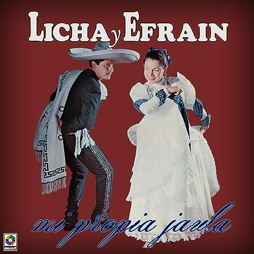 El Camisa Negra de Licha Y Efrain en Amazon Music - Amazon.es
