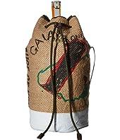 Vivienne Westwood - Africa Duffel Bag