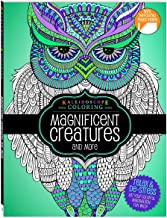 Magnificent Creatures and More (Will and Wisdom Books)