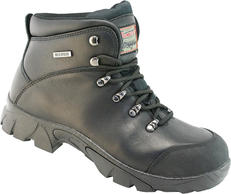 Rock Fall Rockfall Men's Non Metallic Technical Safety Boot Denver