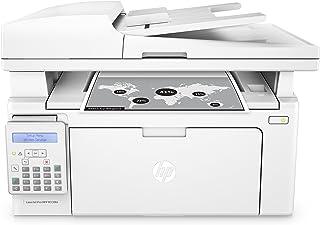 HP LaserJet Pro M130 M130fn Laser Multifunction Printer - Monochrome