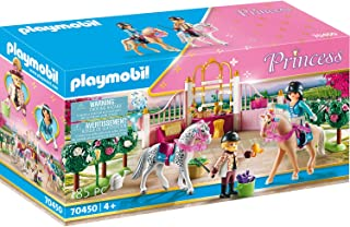 Playmobil Riding Lessons