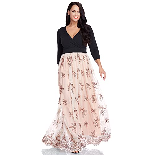 Modest Dresses for Special Occasions: Amazon.com