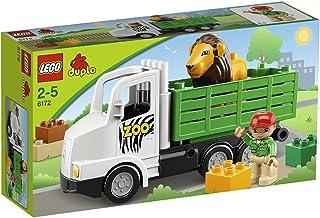 LEGO Duplo 6172 - El Camión del Zoo