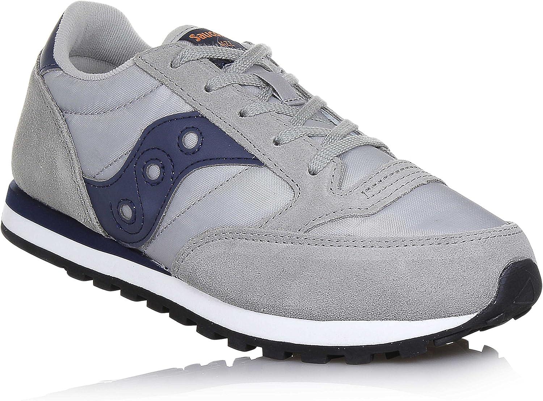 SAUCONY SY57786 JAZZ O O O grau blaue Schuhe Baby, Snare  d893e3