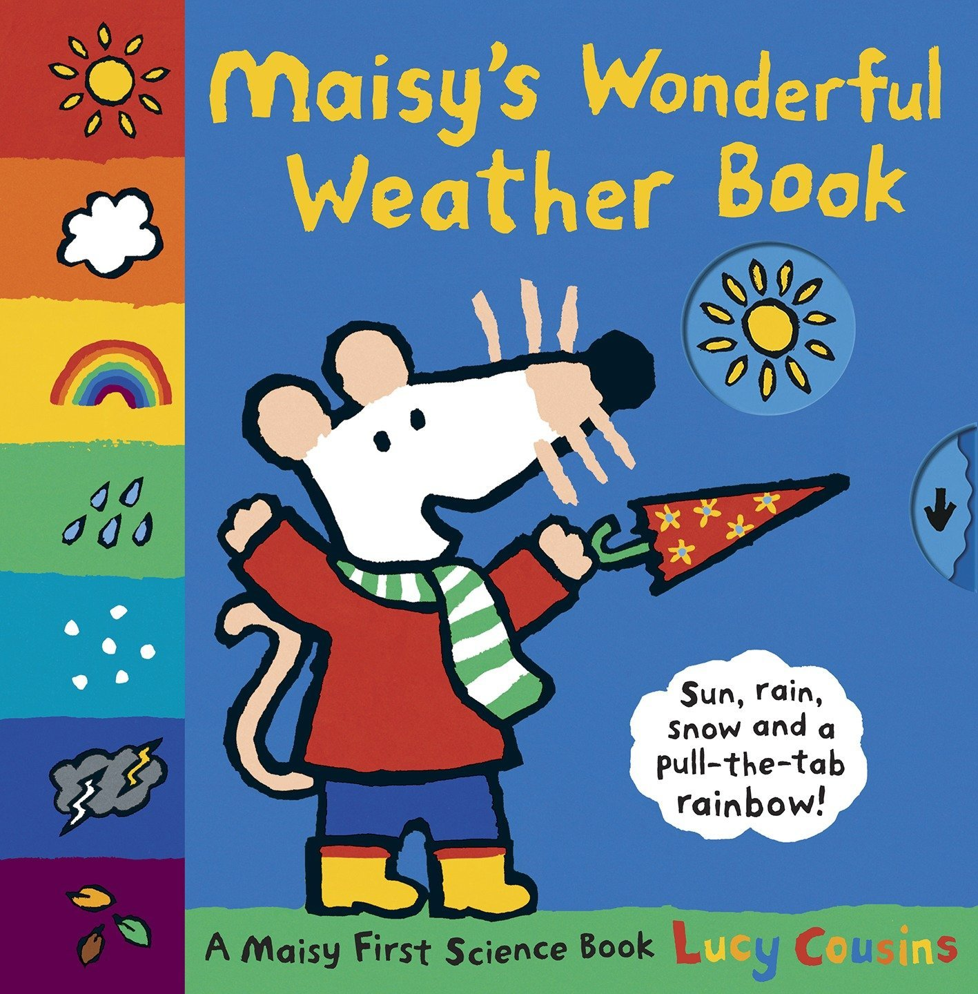 Image OfMaisy's Wonderful Weather Book