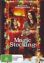 Magic Stocking | NON-USA Format | PAL Region 4 Australia