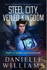 Steel City, Veiled Kingdom: Part 2: Going Underground Kindle Edition