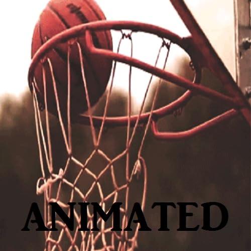 Basketball Rim Shot Live Wallpaper