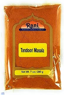 Best mdh tandoori masala Reviews