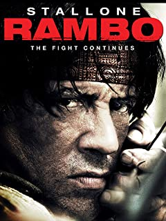 Best rambo 4 movie watch online Reviews